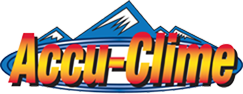 Accu-Clime Mechanical Logo