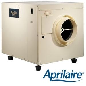 Aprilaire Whole Home Dehumidifier